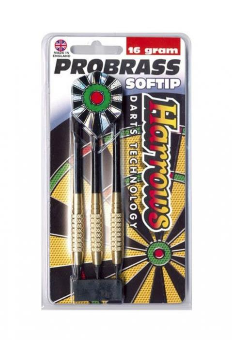 Sageti-Harrows Darts (Soft Pro)-big