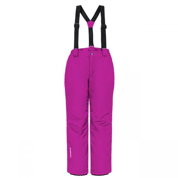 Salopeta ski copii Ice Peak Theron violet-big