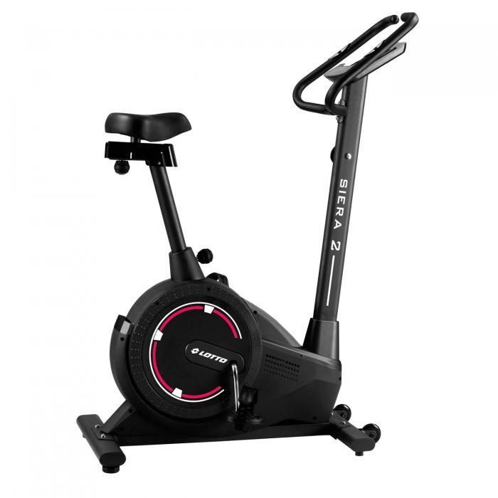 Bicicleta magnetica Lotto Fitness Siera 2 resigilata-big