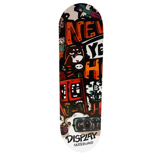 Skateboard  Sporter 1705-h-big