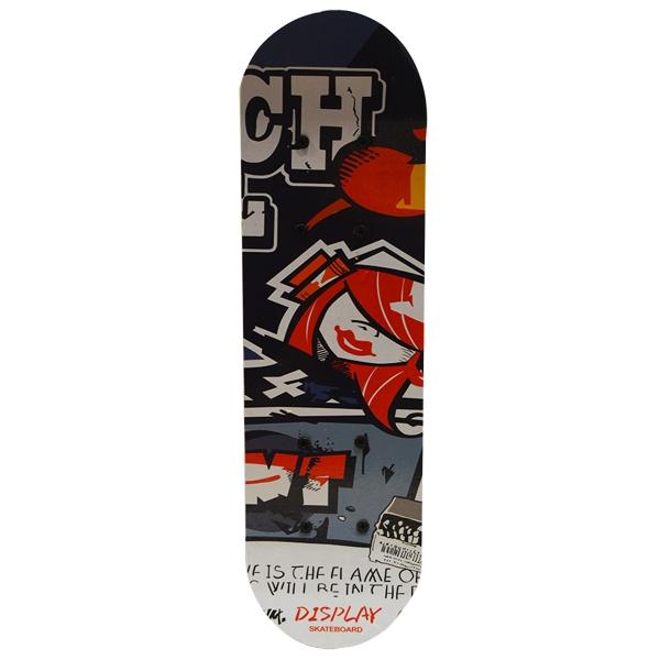 Skateboard  Sporter 1705-j-big