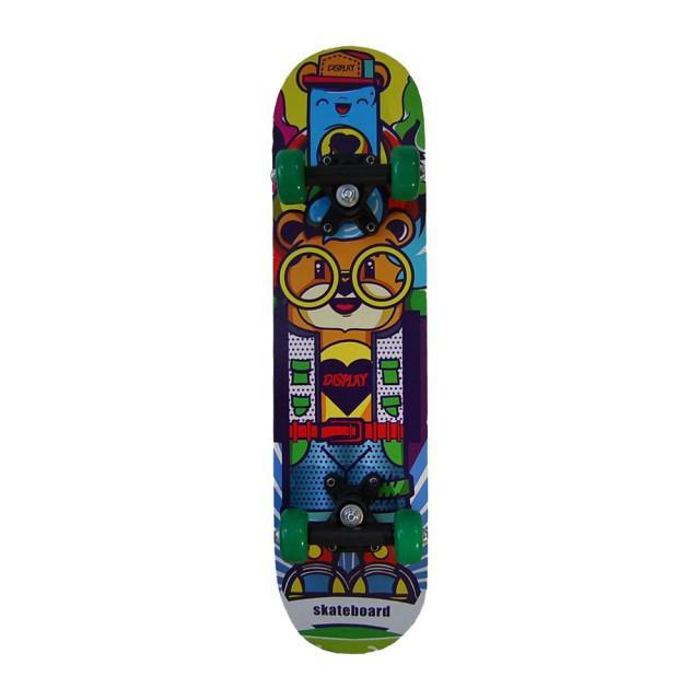 Skateboard  Sporter 2406-a-big