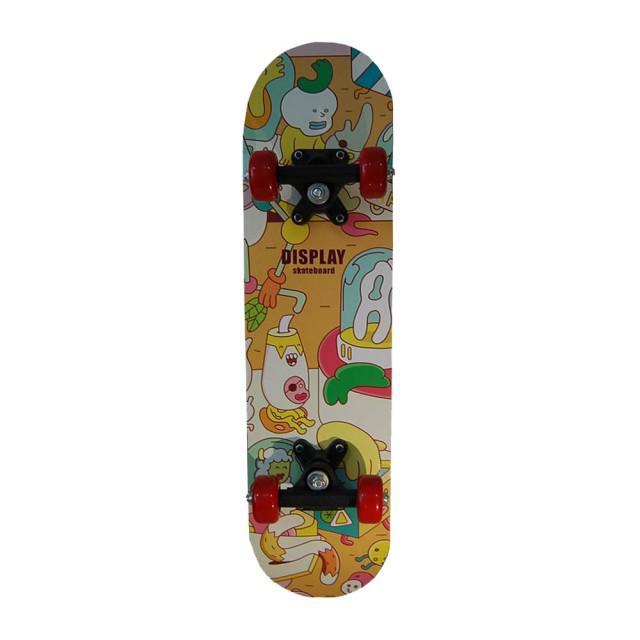 Skateboard  Sporter 2406-d-big