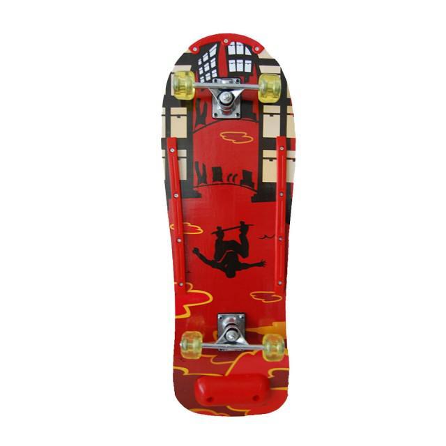 Skateboard  Sporter 3010-b-big