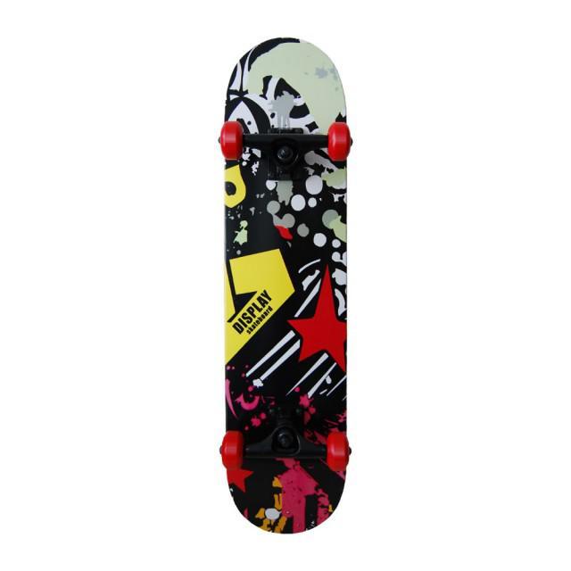 Skateboard  Sporter 907S-a-big
