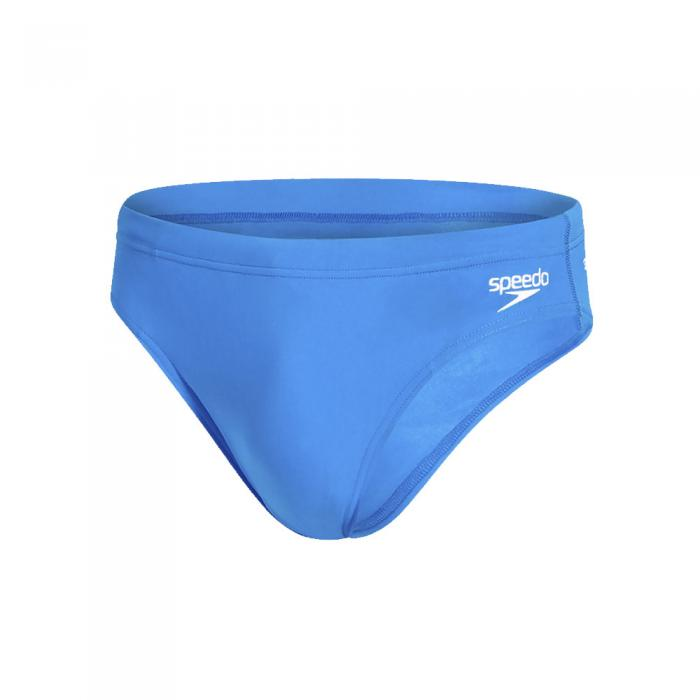 Slip Speedo Essential Endurance+ albastru-big
