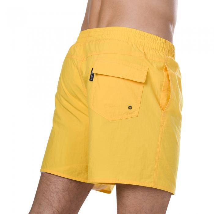 Sort Speedo pentru barbati Scope galben-big