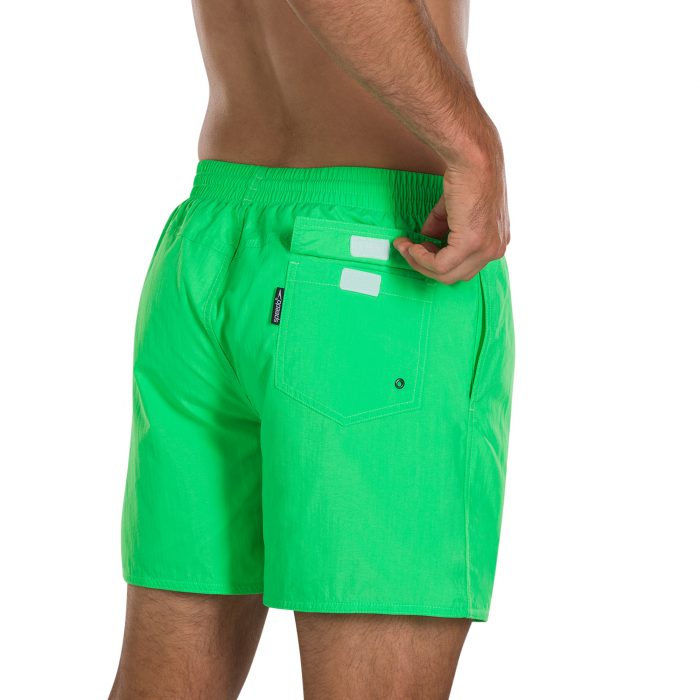 Sort Speedo pentru barbati Scope verde-big