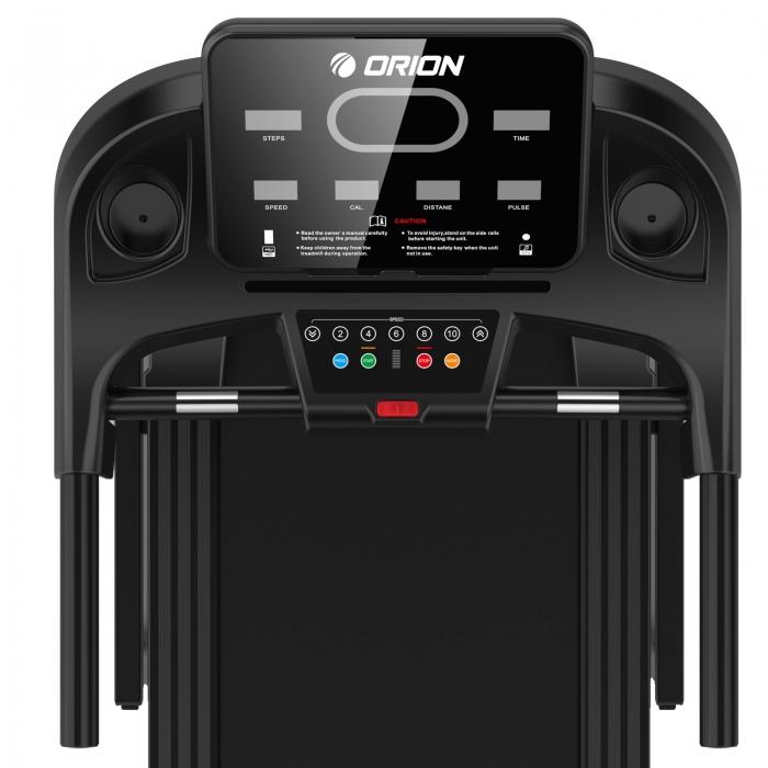 Banda de alergat electrica Orion Sprint C200 - RESIGILATA-big