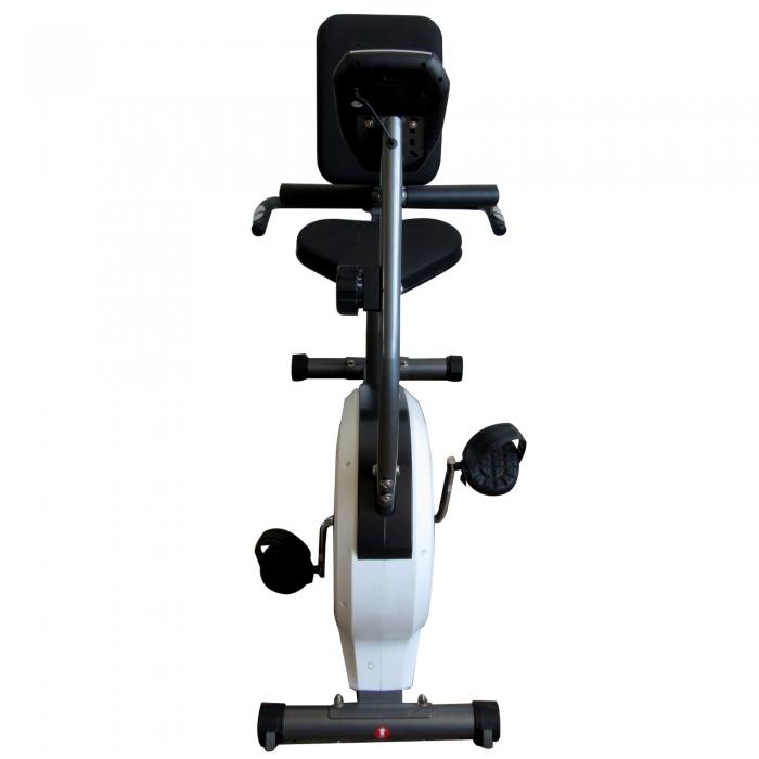 Bicicleta magnetica recumbent Orion Trax L3-big