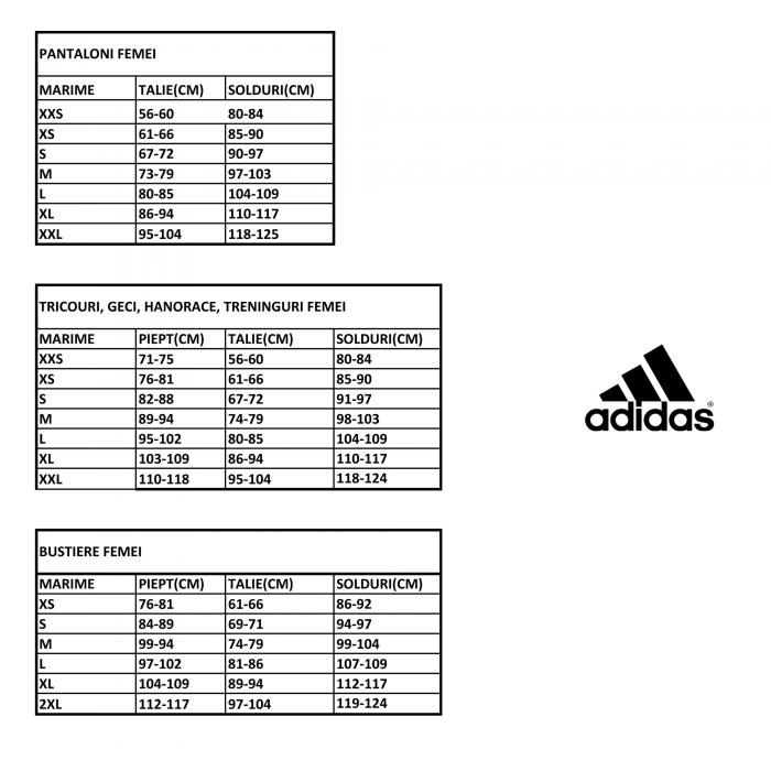 Trening femei Adidas MARKER HOODY TS-big