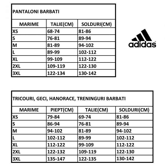 Tricou barbati Adidas LINEAR KNITTED alb-big