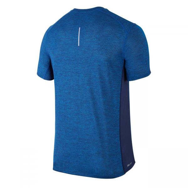 Tricou barbati Nike BRTHE MILER TOP SS-big