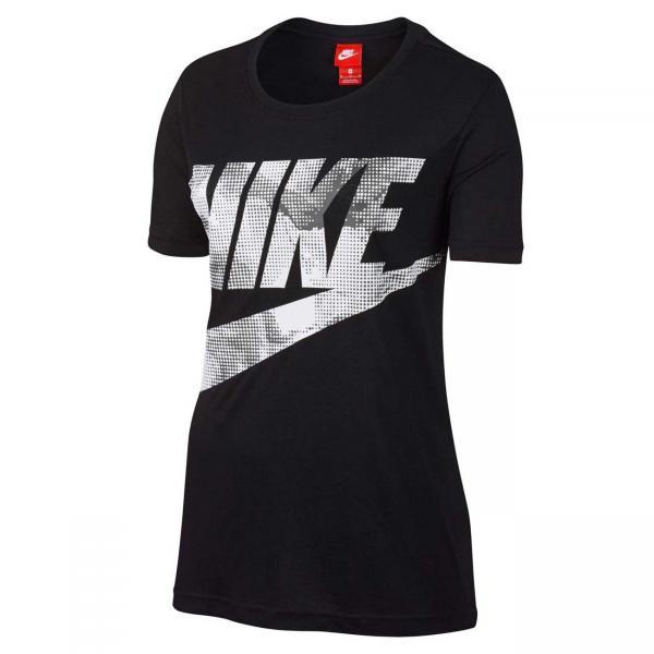 Tricou femei Nike W NSW TEE GLACIER-big