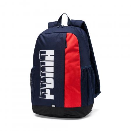 Rucsac Puma Plus Backpack II bleumarin