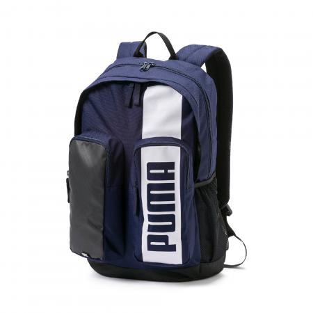 Rucsac Puma Deck Backpack II bleumarin