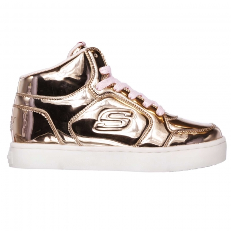 Pantofi sport copii cu luminite Skechers Energy Lights1