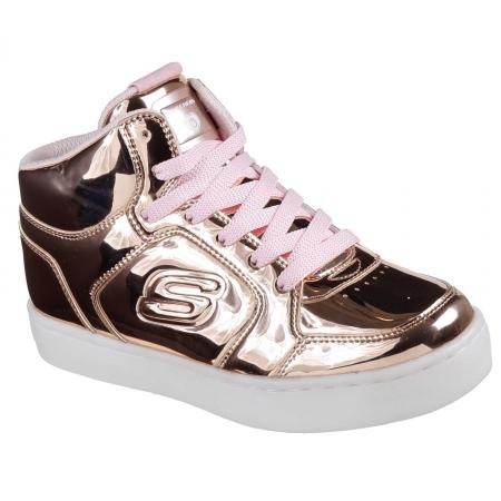 Pantofi sport copii cu luminite Skechers Energy Lights0
