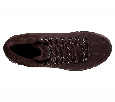 Ghete dama Skechers Synergy Arctic Winter2