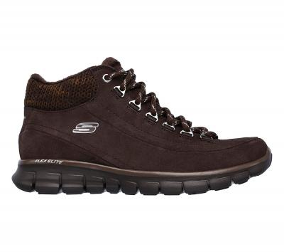 Ghete dama Skechers Synergy Arctic Winter5