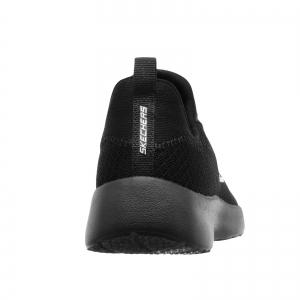 Pantofi sport dama Skechers DYNAMIGHT negru/negru5