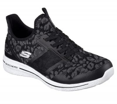 Pantofi dama Skechers Burst 2.0 Game Changing