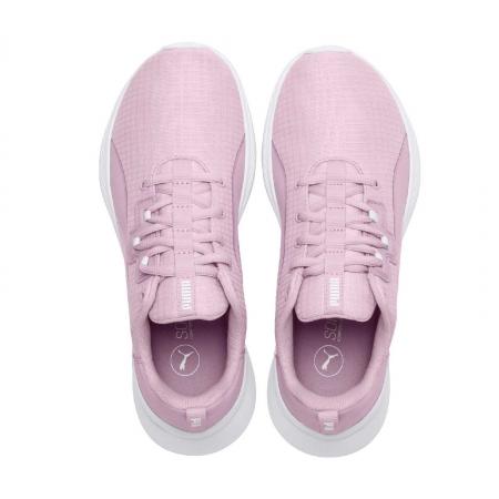 Pantofi sport femei Puma Tishatsu Runner roz5