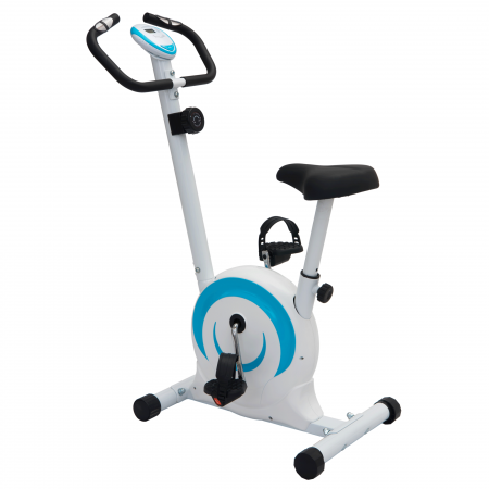 Bicicleta magnetica Energy Fit BU207