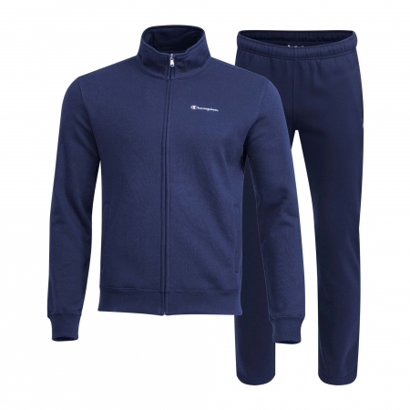 Trening pentru barbati Champion Special Fleece Full Zip bleumarin/bleumarin