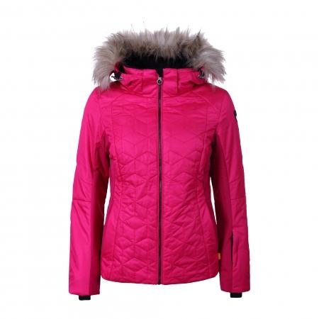 Geaca femei Ice Peak CLAUDIA roz