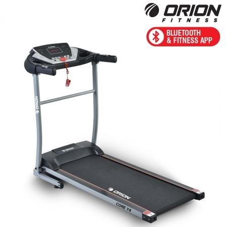 Banda de alergat electrica Orion Core Y4 RESIGILAT0