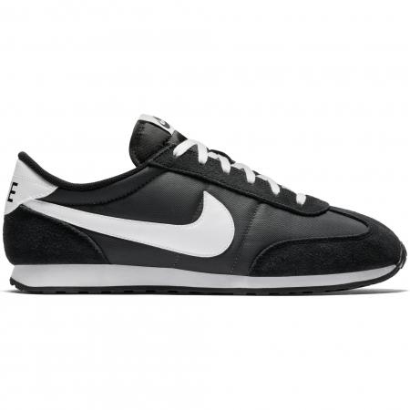 Pantofi sport barbati Nike MACH RUNNER negru/alb