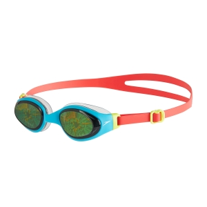 Ochelari inot copii Speedo Holowonder rosu/albastru0