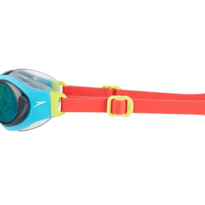 Ochelari inot copii Speedo Holowonder rosu/albastru3