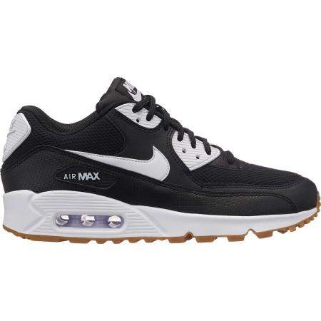 Pantofi sport femei Nike WMNS AIR MAX 90 negru