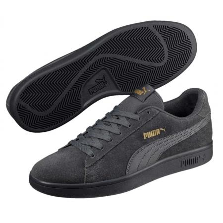 Pantofi sport  barbati Puma Smash v2 negru