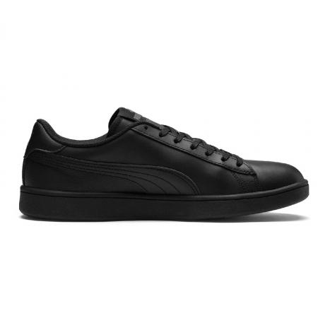 Pantofi sport barbati Puma Smash v2 L negru4
