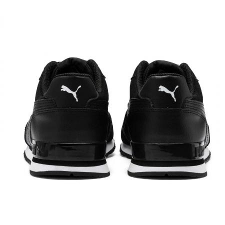 Pantofi sport  barbati Puma ST Runner v2 SD negru1