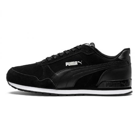 Pantofi sport  barbati Puma ST Runner v2 SD negru2