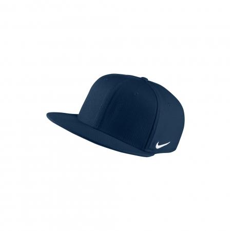 Sapca unisex Nike TRUE SWOOSH FLEX CAP bleumarin