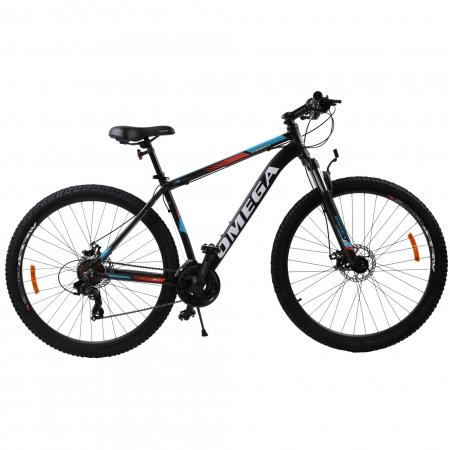 Bicicleta mountainbike Omega Thomas 27.5