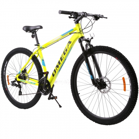 Bicicleta mountainbike Omega Thomas 27.5