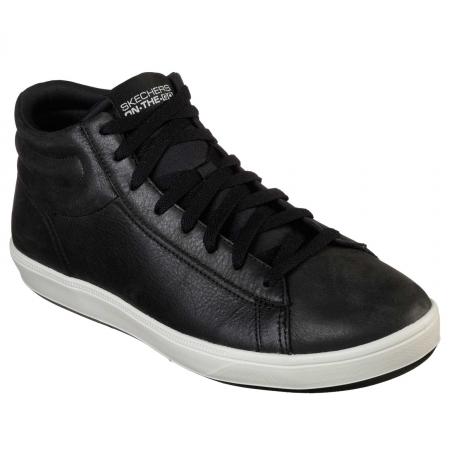 Pantofi casual barbati Skechers Go Vulc 2 negru0