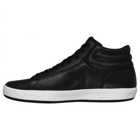 Pantofi casual barbati Skechers Go Vulc 2 negru3