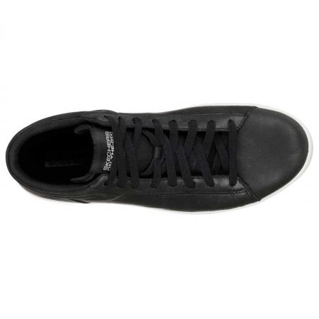 Pantofi casual barbati Skechers Go Vulc 2 negru5