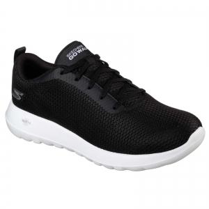 Pantofi sport barbati Skechers Go Walk Max-Effort negru/alb