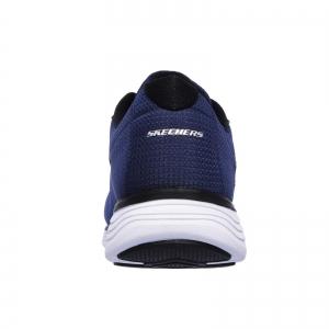 Pantofi sport barbati Skechers STRIGIL bleumarin5