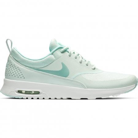 Pantofi sport femei Nike WMNS AIR MAX THEA bleu/alb