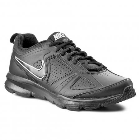 Pantofi sport barbati Nike T-LITE XI negru0