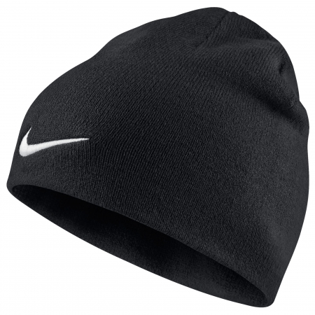 Caciula unisex Nike TEAM PERFORMANCE negru/alb